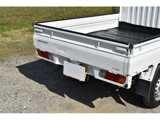 V-LTD エアコン パワステ AT車 4WD 荷台ゴムマット ユーザー買取車(78枚目)