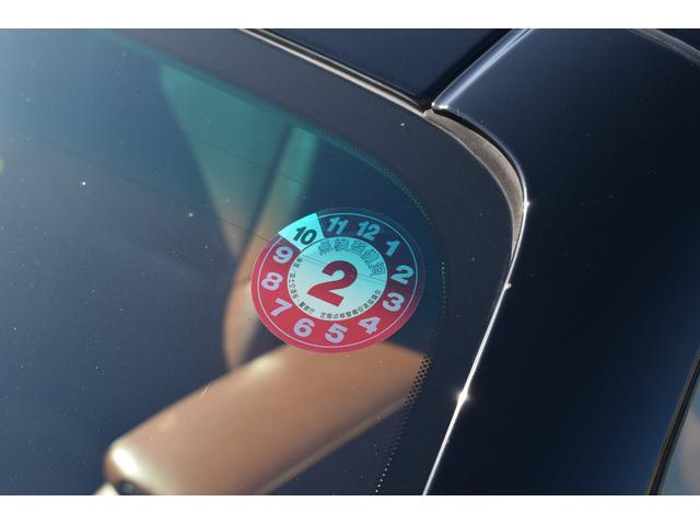 430SCV 純正ナビ 本革シート 茶革シート シートヒーター パワーシート ETC ウッドコンビハンドル マークレビンソン ローダウン 社外19AW(33枚目)