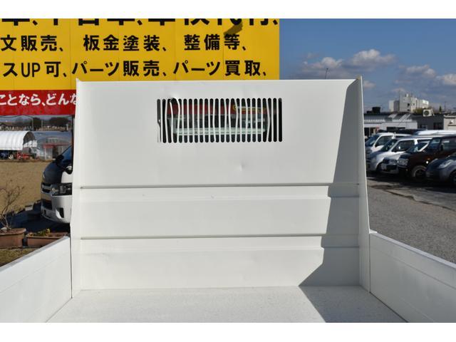 強化ダンプ 2トンダンプ 新品シートカバー メッキバンパー メッキグリル 5速MT車 最大積載2000KG 左電格ミラー 3人乗り(55枚目)
