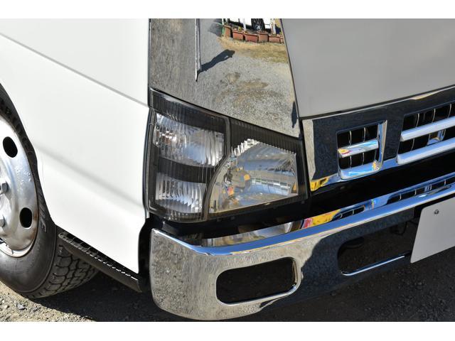 強化ダンプ 2トンダンプ 新品シートカバー メッキバンパー メッキグリル 5速MT車 最大積載2000KG 左電格ミラー 3人乗り(73枚目)