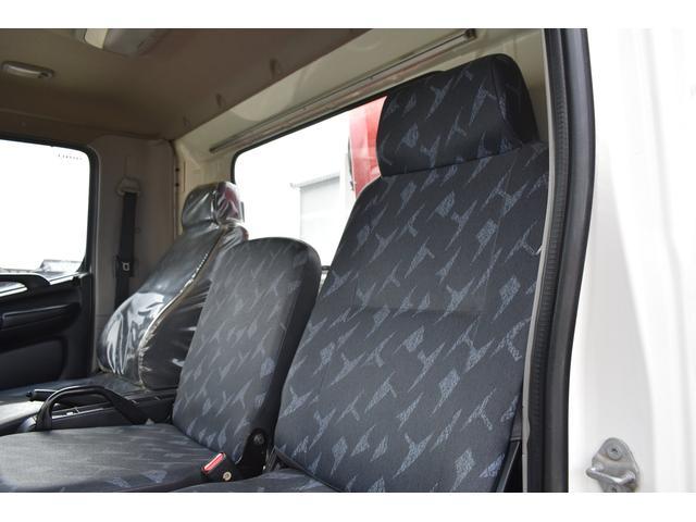 ベースグレード 古河4段ユニック ラジコン フックイン メッキバンパー メッキコーナーパネル メッキグリル メッキミラーカバー UNIC 2010年式 2.93吊 荷台寸法・内寸540.211 ETC AT車両(17枚目)
