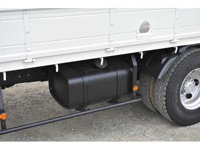 ベースグレード 古河4段ユニック ラジコン フックイン メッキバンパー メッキコーナーパネル メッキグリル メッキミラーカバー UNIC 2010年式 2.93吊 荷台寸法・内寸540.211 ETC AT車両(50枚目)