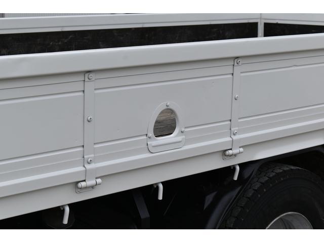 ベースグレード 古河4段ユニック ラジコン フックイン メッキバンパー メッキコーナーパネル メッキグリル メッキミラーカバー UNIC 2010年式 2.93吊 荷台寸法・内寸540.211 ETC AT車両(51枚目)