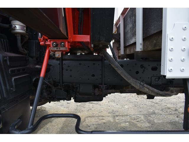 ベースグレード 古河4段ユニック ラジコン フックイン メッキバンパー メッキコーナーパネル メッキグリル メッキミラーカバー UNIC 2010年式 2.93吊 荷台寸法・内寸540.211 ETC AT車両(78枚目)