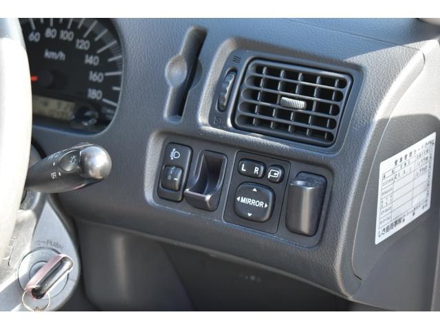 GL キーレス 予備キー ETC ドライブレコーダー取り付け ABS Wエアバック 電格ミラー AM・FM 後方スモーク Fパワーウインドー ユーザー買取車(6枚目)