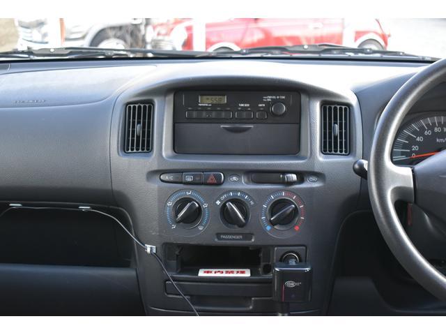 GL キーレス 予備キー ETC ドライブレコーダー取り付け ABS Wエアバック 電格ミラー AM・FM 後方スモーク Fパワーウインドー ユーザー買取車(17枚目)