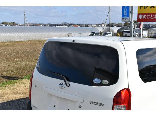 GL キーレス 予備キー ETC ドライブレコーダー取り付け ABS Wエアバック 電格ミラー AM・FM 後方スモーク Fパワーウインドー ユーザー買取車(74枚目)