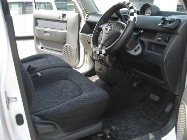 トヨタ bB S Wバージョン キセノンヘッド ETC