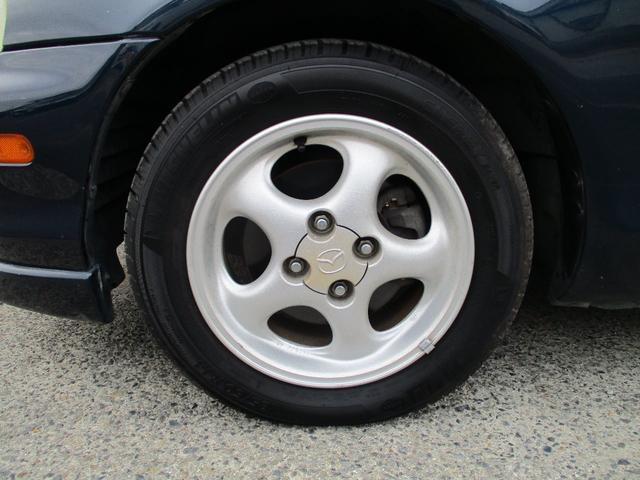 マツダ ロードスター S  6MT  HID