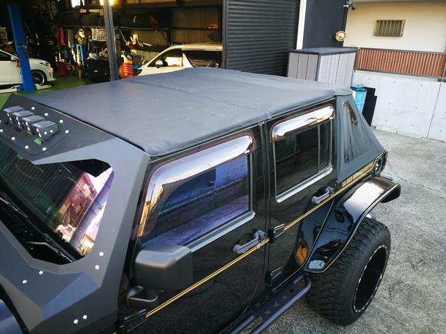 「その他」「ジープラングラーアンリミテッド」「SUV・クロカン」「兵庫県」の中古車8