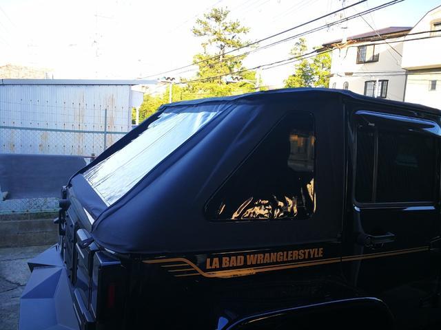 「その他」「ジープラングラーアンリミテッド」「SUV・クロカン」「兵庫県」の中古車9