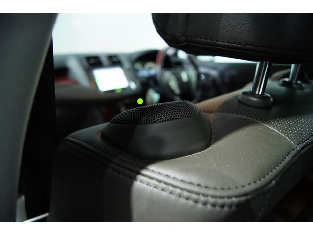 トヨタ クラウンハイブリッド Gパッケージ本革Sサウンド全国1年保証付新品アルミ新品車高調