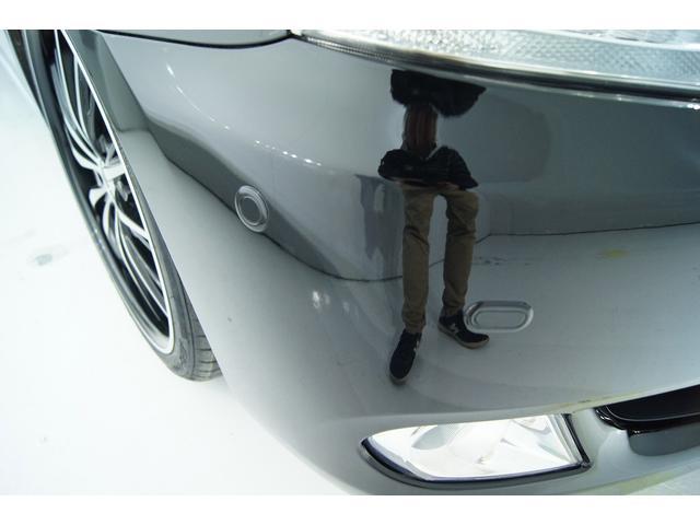 クリアランスソナーも装着されており駐車時も安心!