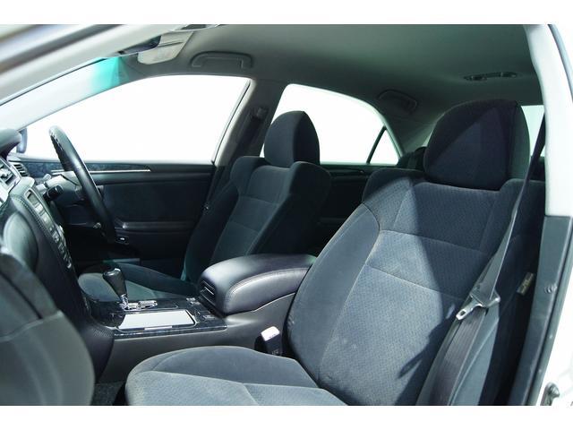 トヨタ クラウン アスリート後期HDD全国1年保証 新品アルミタイヤ新品車高調