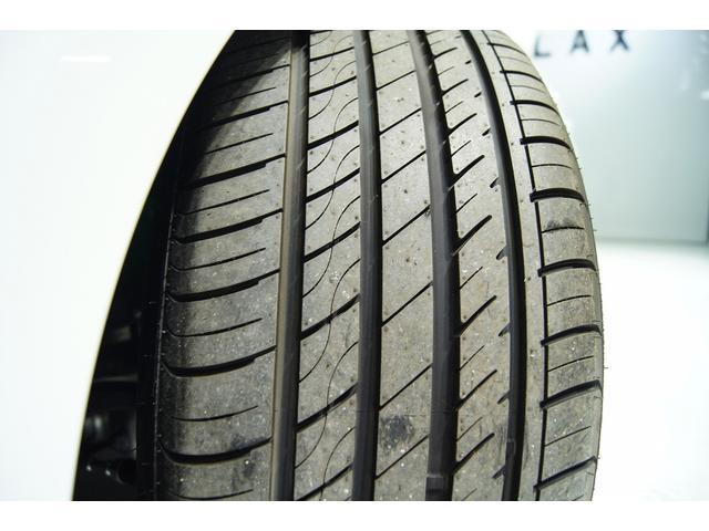 ■新品タイヤ■走行音が静かなタイヤをチョイスしております!