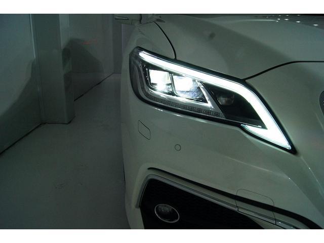 LEDライトも非常に明るい!
