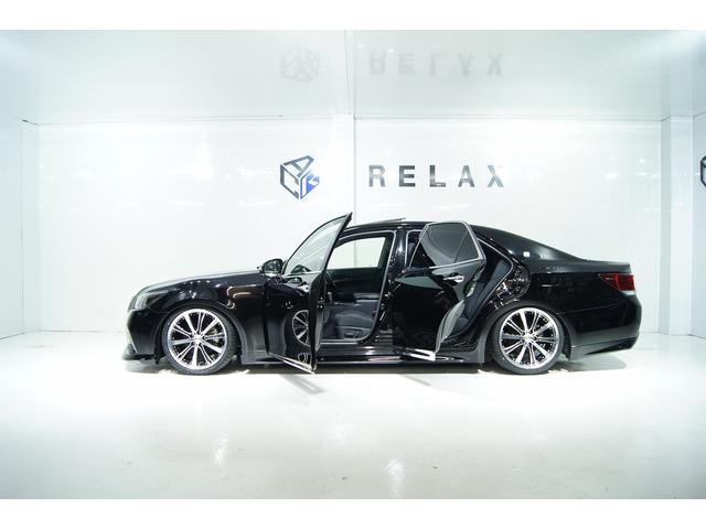 後期アスリートSTバカンスエアロ1年保証新品アルミ新品車高調(9枚目)