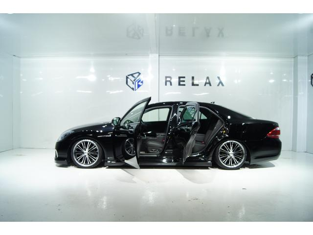 Gパッケージ本革モデリスタ 全国1年保証 新品アルミ新品車高(9枚目)