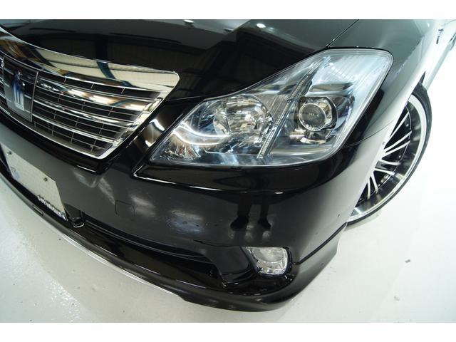Gパッケージ本革モデリスタ 全国1年保証 新品アルミ新品車高(18枚目)