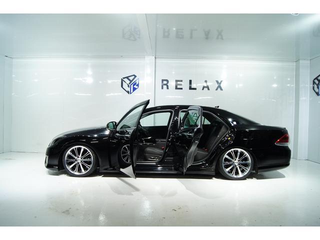 2.5アスリート アニバーサリーED特別仕様車本革新品アルミ(9枚目)