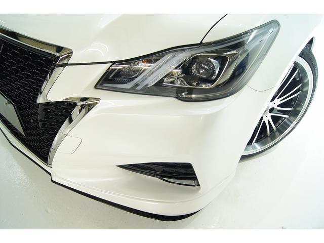 アスリートS-T 新品バカンスエアロ 新品アルミ 新品車高調(17枚目)