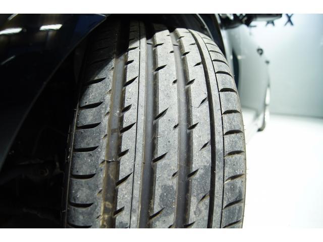 ■CARRELAXプレゼン企画■■新品タイヤ4本■走行音の少ないタイプをチョイスし燃費向上するようエア圧をセットアップしてます。納車後のエア圧なども納車時ご説明させていただいております。