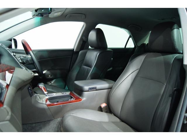 Gパッケージ 本革 全国1年保証 新品アルミ 新品車高調(19枚目)