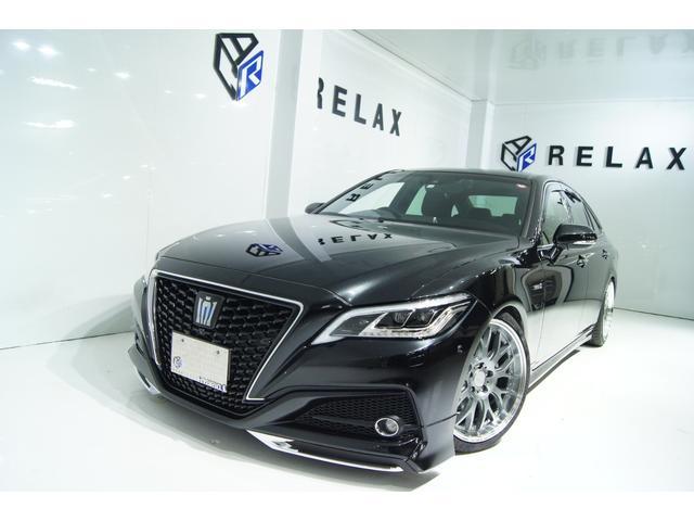 G 新品モデリスタ 新品車高調 新品BLIZフルタップ車高調(2枚目)