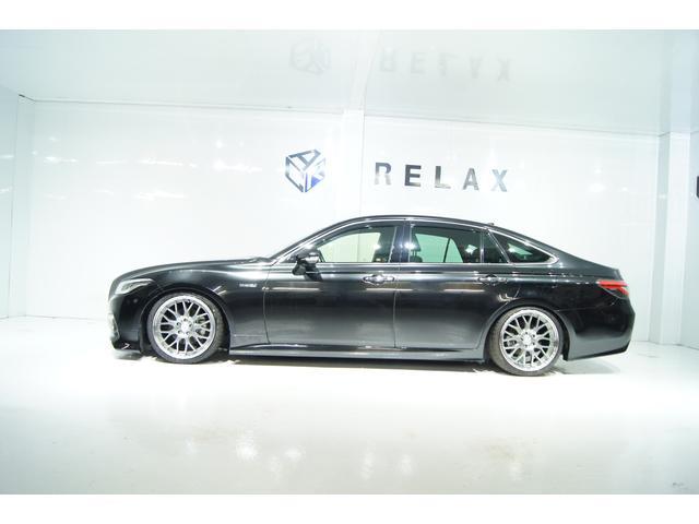 G 新品モデリスタ 新品車高調 新品BLIZフルタップ車高調(10枚目)