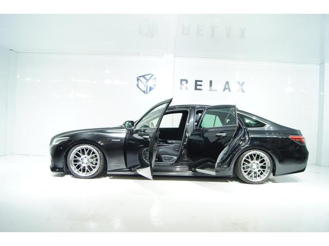 G 新品モデリスタ 新品車高調 新品BLIZフルタップ車高調(11枚目)
