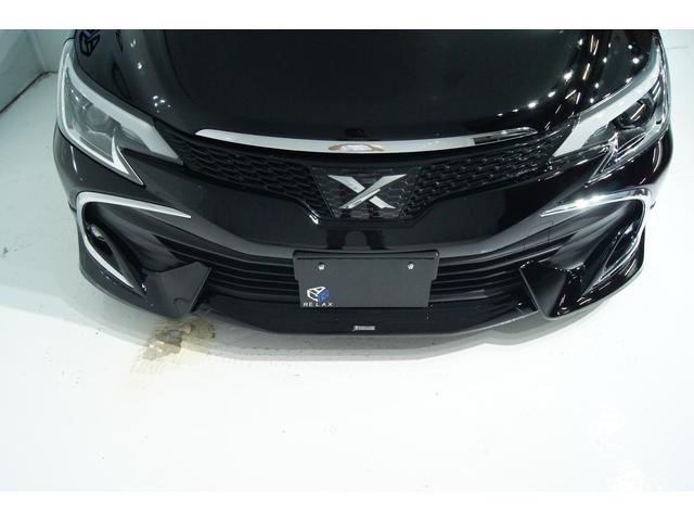 250G 新品モデリスタ新品ライト新品車高調 新品19アルミ(18枚目)