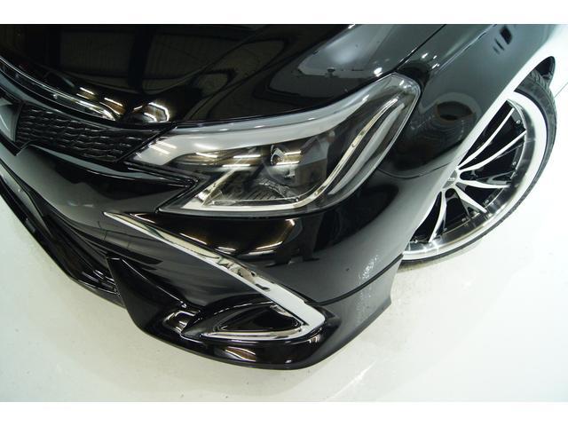 250G 新品モデリスタ新品ライト新品車高調 新品19アルミ(35枚目)