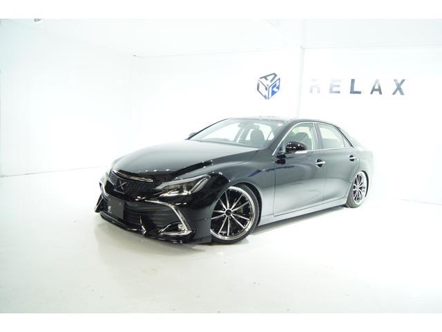 250G 新品モデリスタ新品ライト新品車高調 新品19アルミ(38枚目)