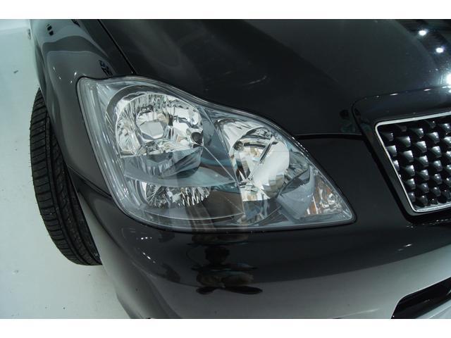 ヘッドライトも非常にいいコンデッションで透明感あるクリアな状態です!