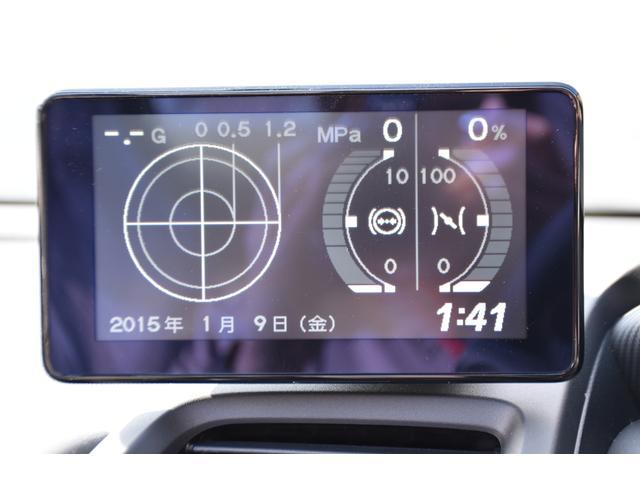 ホンダ S660 アルファ 6MT 無限エアロ FSR センターディスプレイ