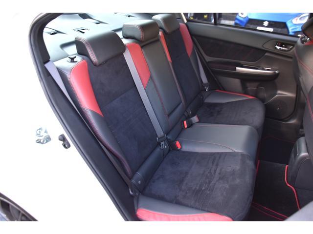 「スバル」「WRX STI」「セダン」「兵庫県」の中古車36