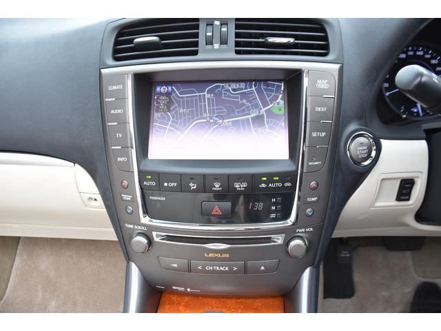 「レクサス」「IS」「オープンカー」「兵庫県」の中古車5