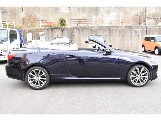 「レクサス」「IS」「オープンカー」「兵庫県」の中古車11