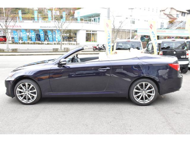 「レクサス」「IS」「オープンカー」「兵庫県」の中古車32