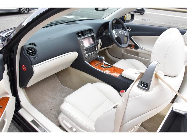「レクサス」「IS」「オープンカー」「兵庫県」の中古車49