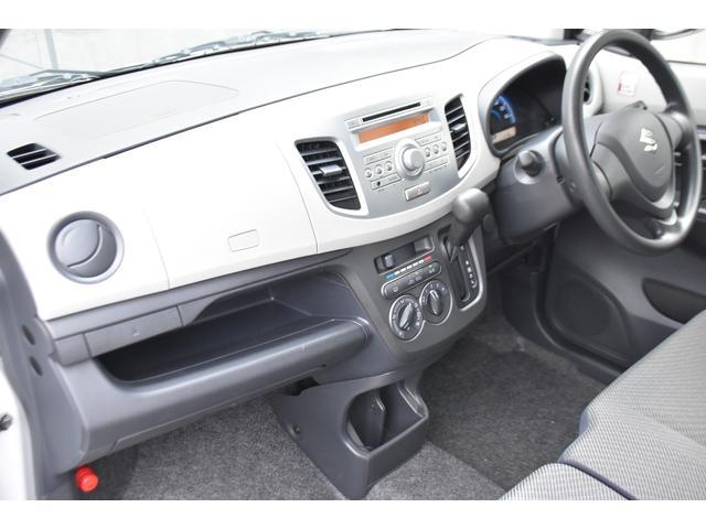FA 3型 CDオーディオ/ベンチシート/禁煙車/キーレス/前席エアバッグ/盗難防止装置/パワーウインドウ/エアコン(10枚目)