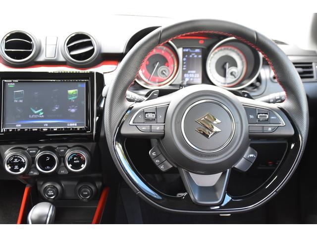 スポーツ/オートマ車/セーフティサポート/全方位モニター/純正8インチナビ/フルセグTV/ETC/アダプティブクルーズコントロール/LEDヘッドライト/フォグランプ/純正アルミホイール/オートエアコン(6枚目)