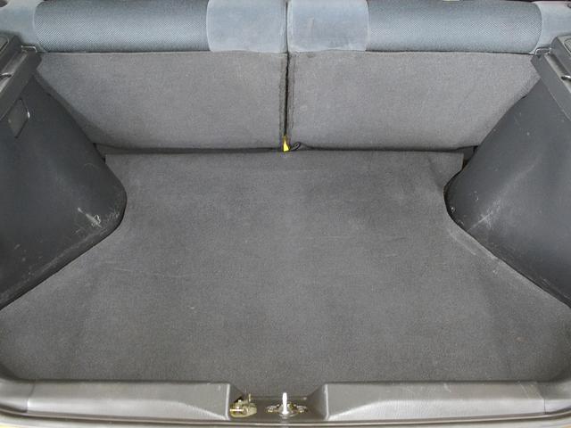 タイプRX 最終型 楽ナビフルセグTV フルノーマル車(15枚目)