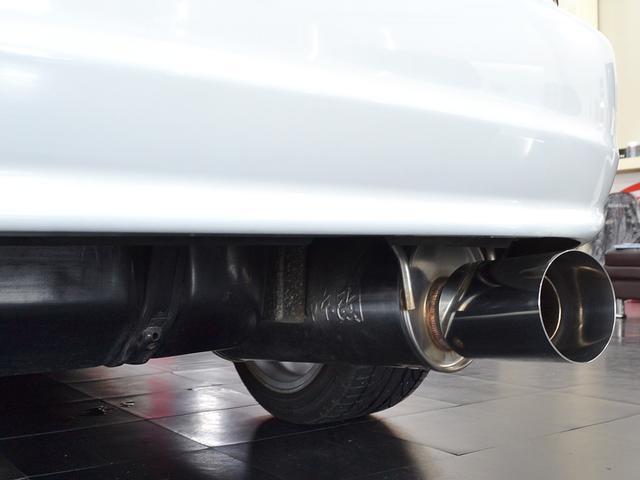 GT-FOUR 4WD 5MT 車高調RECARO2脚(8枚目)