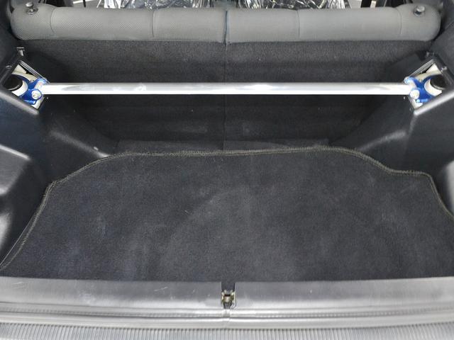 GT-FOUR 4WD 5MT 車高調RECARO2脚(17枚目)