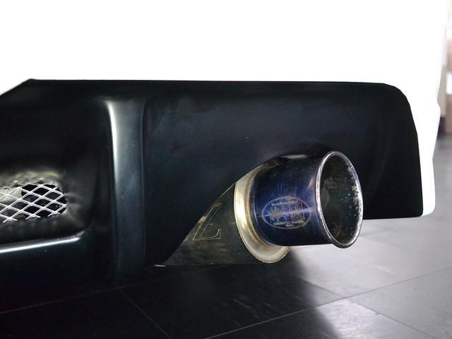 ベースグレード BILSTEIN車高調INGSフルエアロ(9枚目)