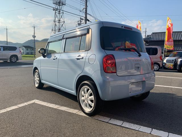 「スズキ」「アルトラパン」「軽自動車」「兵庫県」の中古車8