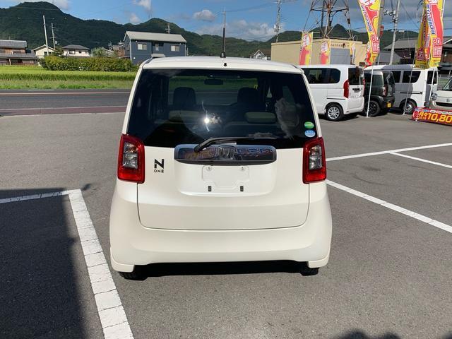 「ホンダ」「N-ONE」「コンパクトカー」「兵庫県」の中古車7