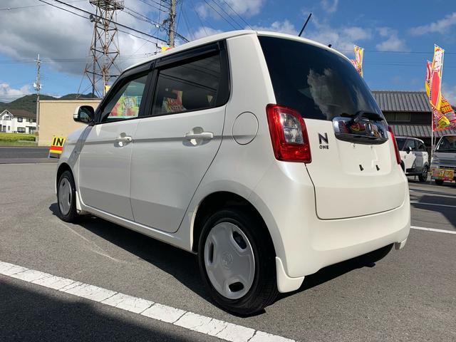 「ホンダ」「N-ONE」「コンパクトカー」「兵庫県」の中古車8