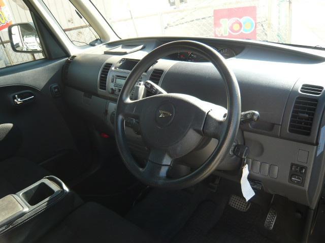 ダイハツ タント カスタムX 4WD ETC キーレス 純正アルミ